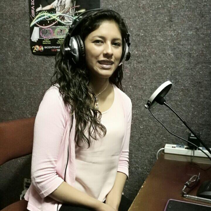 Micaela Díaz