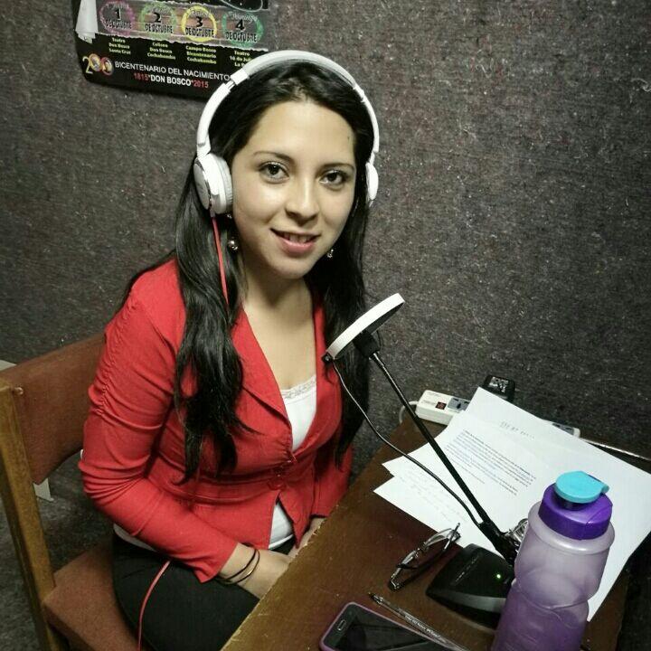Pamela Arnez Aguilar