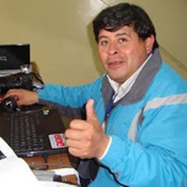 Antonio Jesús Viscarra Quiroz