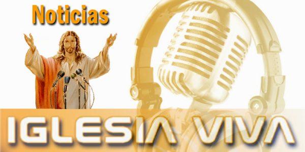 Noticias de la Iglesia: con lo más destacado de la Iglesia en Bolivia