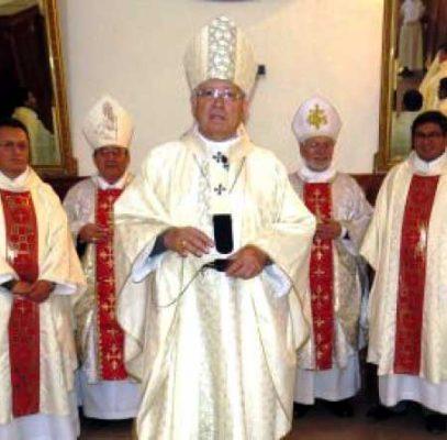Los deseos de la Iglesia en el 208 aniversario de la gesta libertaria en Sucre