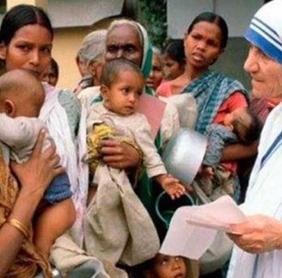 Corre el tiempo para el mandato misionero de la Iglesia