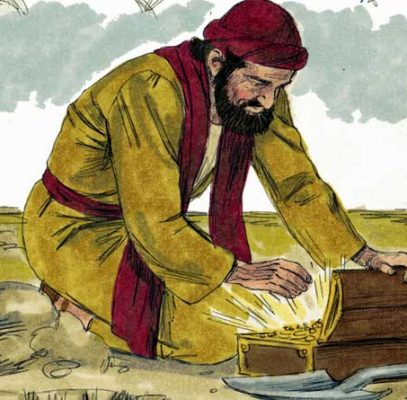 La fe, un tesoro para compartir