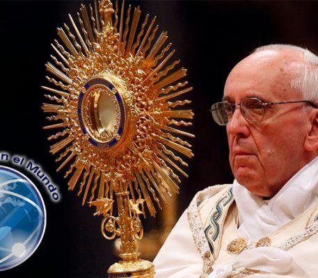 Corpus Christi una fiesta que con congrega entorno a la fe en Cristo