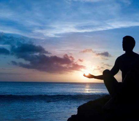 La misión del cristiano comienza con la capacidad de oración