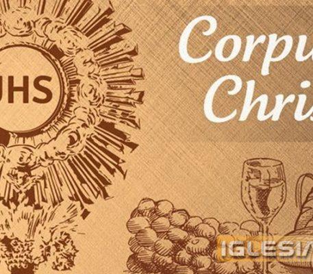 Corpus Christi, el testimonio y la misión principales temas de esta entrega informativa