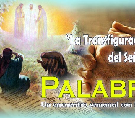Fiesta: Transfiguración del Señor