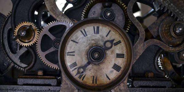 El tiempo el verdadero tesoro que todos tenemos
