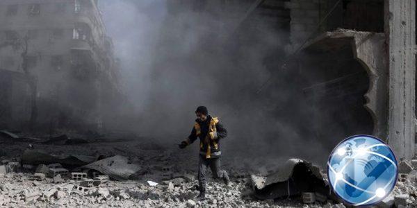 Papa pide orar para que cese la violencia en Siria