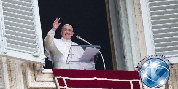 """Papa Francisco: En cuaresma """"Debemos confiarnos del Señor de su bondad y de su proyecto de amor para cada uno de nosotros"""""""