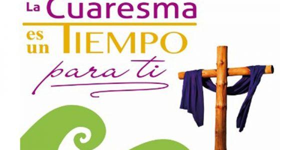 El Noticiero de la Iglesia Católica te pone en sintonía con la Cuaresma